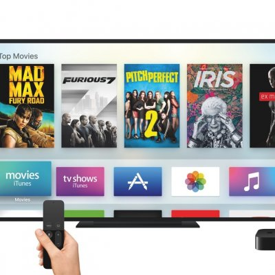 How To Set Up An Old TV Remote Control To Operate New Apple TV 4