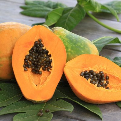 Learn About Papaya: Health Benefits, Uses, And Risks!
